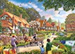 Gibsons Rural life Jigsaw Puzzle (100...