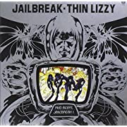 "Jailbreak (Audio CD) By Thin Lizzy          Buy new: $5.99 77 used and new from $0.56     Customer Rating:       First tagged ""ufo"" by Dorian Rayner ""Dorian Rayner"""