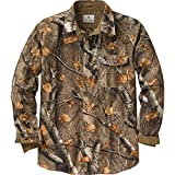 Legendary Whitetails Buck Camp Flannels Big Game Field Camo X-Large Tall