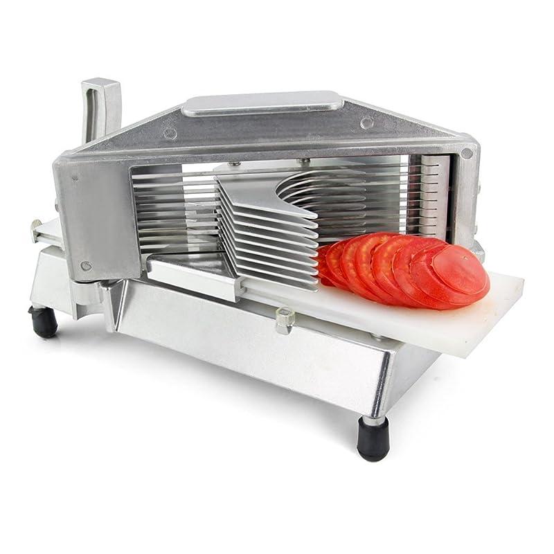 New Star 39696 Commercial Tomato Slicer via Amazon