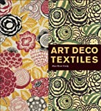 img - for By Alain-Rene Hardy - Art Deco Textiles: The French Designers (2006-07-11) [Paperback] book / textbook / text book