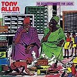 No Accommodation For Lagos [VINYL] Tony Allen Hits With Afrika 70