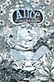 img - for Alice au pays des singes - edition luxe book / textbook / text book