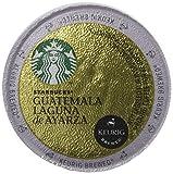 Starbucks Guatemala Laguna de Ayarza K-Cup for Keurig K-Cup Brewers, 16 Count