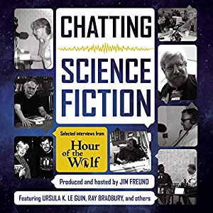 Chatting Science Fiction Radio/TV Program