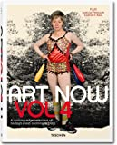 img - for Art Now! Vol:4 book / textbook / text book