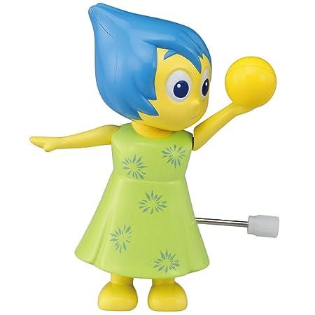 Funko - Figurine Disney Vice Versa - Joie Movin Movin 7cm - 4904810835530