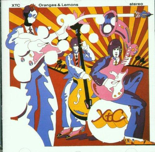 Xtc - Oranges & Lemons - Zortam Music