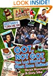 Got, Not Got: The Lost World of West Ham
