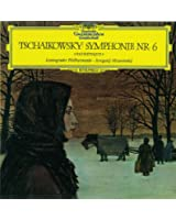 チャイコフスキー:交響曲第6番「悲愴」