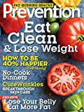 Prevention (1-year auto-renewal) [Print + Kindle]