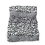 Letshopping-Women-Fashion-Leopard-Pattern-Animal-Print-Shawl-Scarf-Wrap-Brown-black-and-white