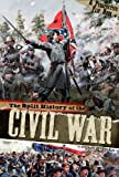 img - for The Split History of the Civil War: A Perspectives Flip Book (Perspectives Flip Books) book / textbook / text book