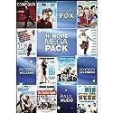 10-Movie Mega Pack 1 (2 Discos) [DVD]