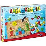 Noris Spiele 606049101 - Hammerspiel, Kinderspiel