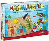 Toy - Noris Spiele 606049101 - Hammerspiel, Kinderspiel