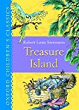 Treasure Island (Oxford Childrens Classics)