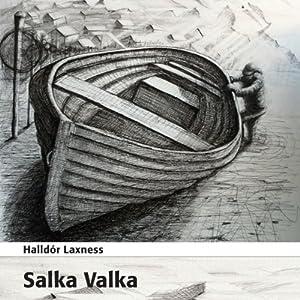 Salka Valka | [Halldór Laxness]
