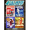 Cult Movie Marathon 2 [DVD] [Region 1] [US Import] [NTSC]