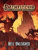 img - for Pathfinder Campaign Setting: Hell Unleashed book / textbook / text book