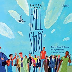 Tall Story Audiobook