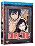 Fairy Tail - Part 10 - Blu-ray/DVD Combo