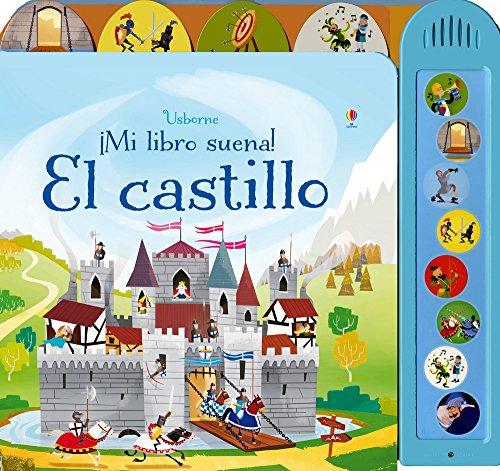 El Castillo. ¡Mi Libro Suena!