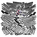 444 Pc. Craftsman 34444 Mechanics Tool Set