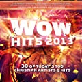 WOW Hits 2013