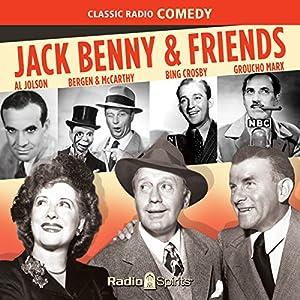 Jack Benny and Friends Radio/TV Program
