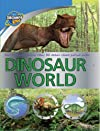 Dinosaur World: Travel Back in Time to When Dinosaurs Ruled Our Earth (Discovery Kids)