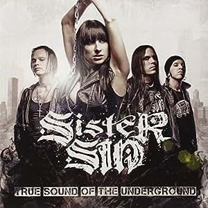 True Sound of the Underground