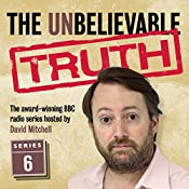 The Unbelievable Truth, Series 6 | Jon Naismith, Graeme Garden