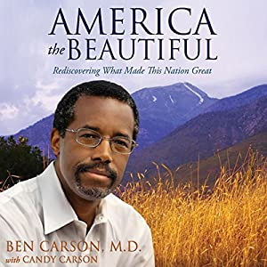 America the Beautiful Audiobook