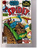 img - for Stan Lee Presents: Spidey Super Stories- Take a Ride With the Fantastic Four! No. 38 (January, 1979) book / textbook / text book