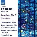 Symphonie N°3 - Trio Pour Piano