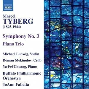 Symphony No. 3 Piano Trio