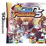 SNK Vs Capcom Card Fighters - Nintendo DS ~ SNK