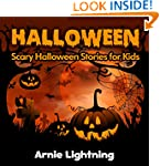 10 Halloween Stories for Kids: Scary...