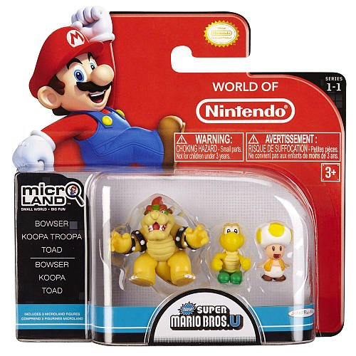 New Mario Toys front-579507