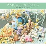 Marjolein Bastin Nature's Inspiration 2017 Deluxe Wall Calendar