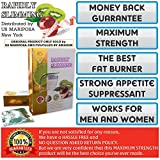 1 Box Rapidly Slimming 30 Capsules, Free 1 Mariposa Body Tape Measure (A $7 Value)