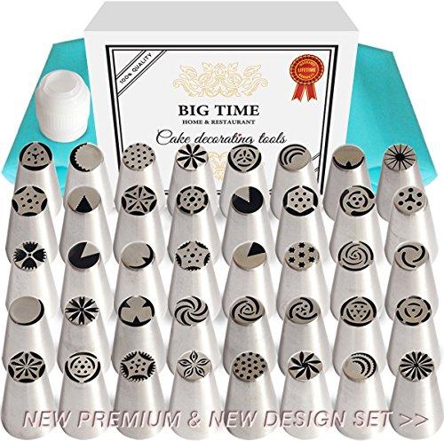 big-set-40-premium-russian-piping-tips-2-silicone-bags-1-coupler-cake-cupcake-cookies-pastry-decorat