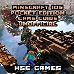 Minecraft iOS Pocket Edition Game Guide Unofficial |  Hse Games