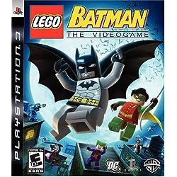 LEGO Batman(輸入版)
