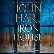 Iron House   [John Hart]
