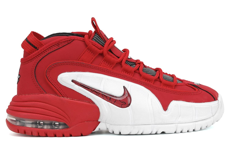 Nike Air Max Barkley gs Nike Air Max Penny le Big Kids