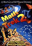 Math Trek 2: A Mathematical Space Odyssey (0471315710) by Peterson, Ivars