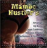 echange, troc Various Artists - Mambo Hustlers