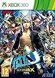 Persona 4 Arena: Ultimax (P4A) (XBOX 360)